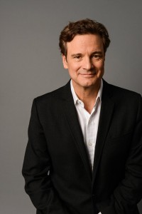 Image: Colin Firth